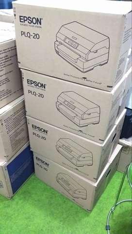 Printer Pasbook plq 20 epson _ Febriglobal