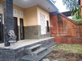 Rumah Murah LT 160 di Lukluk - Sempidi