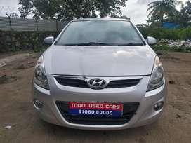 Hyundai I20 i20 Sportz 1.2, 2011, CNG & Hybrids