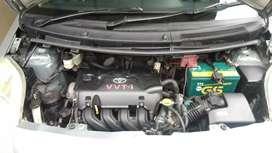 Dijual Toyota Yaris