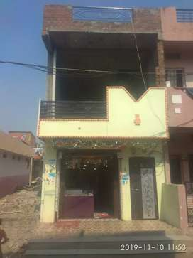 My House sale 1 bedroom 1 kitchen 1 wash area 1 hall