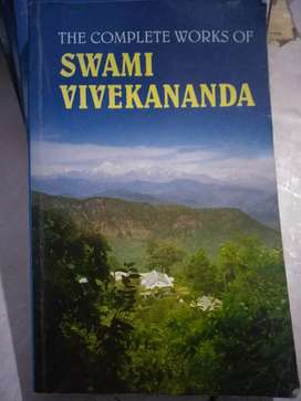 The complete work of Swami vivekananda