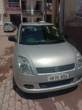 Swift lxi genuine 2006 and 48000 kms
