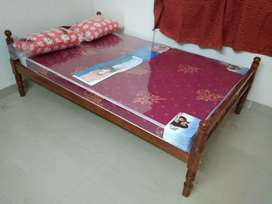 New Cot &Mattress Home delivery 999598I449