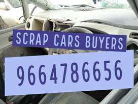 Q va Old cars we buy rusted damaged abandoned scrap cars we buy