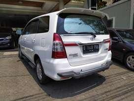 Toyota Kijang innova G manual 2014 di Jakarta timur
