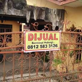 Jl. Pabrik Piring Gg. Sepakat No. 3