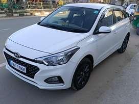 Hyundai I20 Asta 1.2, 2018, Petrol