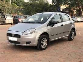 Fiat Punto Dynamic 1.3, 2011, Petrol