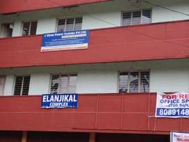 Commercial office spaces  near Bank Junction Aluva