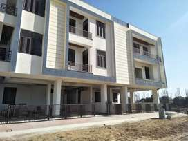 3bhk Jda approved 95% Lonable flats available at 200ft bypass jaipur