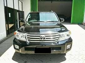 Land Cruiser VX V8 Diesel Matic thn 2012