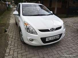 Hyundai I20 Asta 1.4 CRDI 6 Speed, 2009, Diesel