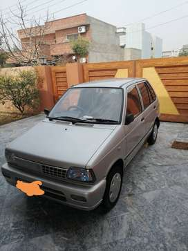Mehran 2015low millage brand new a gift for mehran lower total genuine