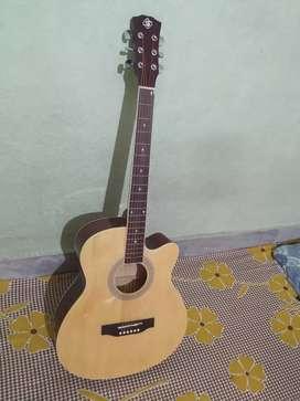Krafter guitar jumbo