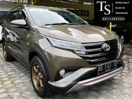 All New Rush TRD 2018 Matic Istimewa — Xpander Terios 2019