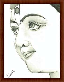 swaminarayan painting