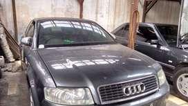 Audi 2.0 A4 B6 th 2001