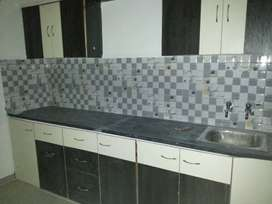 1bhk flat for resale in covered campus with car parking 18 to 21 lakh