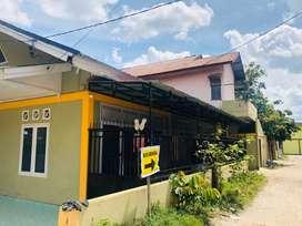 Ada Rumah Kost Dijual LT.300M2/363M2 SHM IMB. di Pekanbaru .B.U.