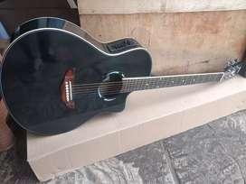 Gitar akustik elektrik new apx500 ceper
