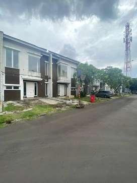 Rumah Ready Stock di Tangerang Kota