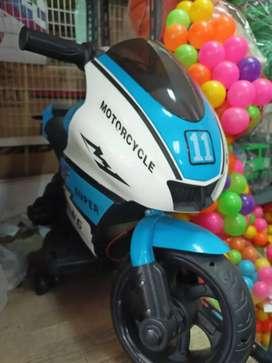 Motor & Mobil Aki Mainan Anak