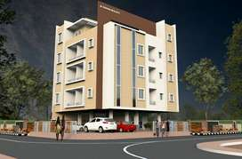 2 Bedroom with Hall and Kitchen flat tonk road pae sale price mai