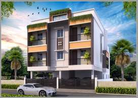 2&3BHK New Flats for Sale in Sithalapakkam
