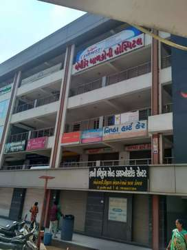 We want to sale three story Shop