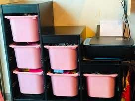 IKEA Multipurpose Organizer