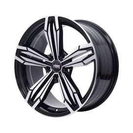 hsr wheel type merkin ring 18x8 h5(114,3) utk hrv,accord,civic,camry