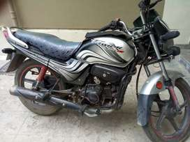 Good condition bike 807'320:8783