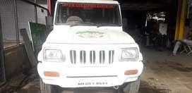 Mahindra invader jeep