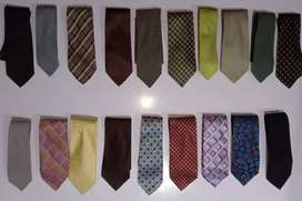 Tie Branded Imported