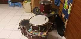 Drum merk sonar force 2003