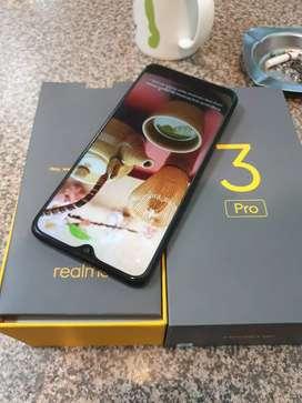 Realme 3 PRO 6/128GB Lengkap
