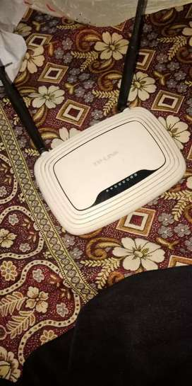 Tp-Link 841n+ Wifi Router