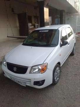 Maruti Suzuki alto k10 vxi CNG