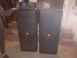 Jbl dj sound for rent