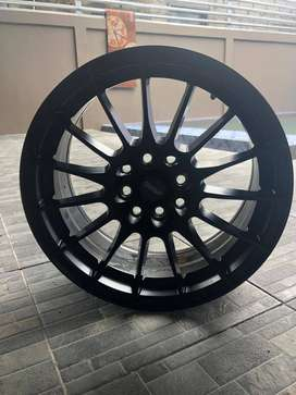 Velg ring 16 mantapp