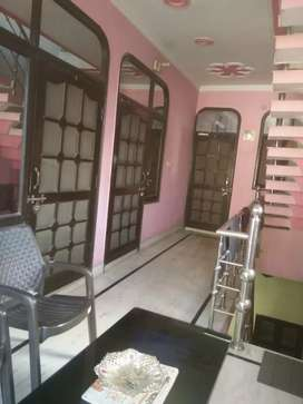 For sale fully furnished house, new construction