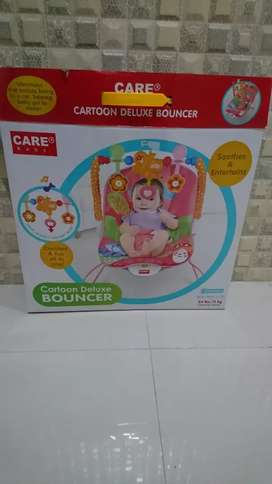 Care Baby Bouncer