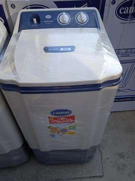 Canon washer full size tube with company warranty