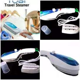 PROMO - Setrika Tobi ( Tobi travel steamer )