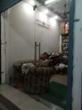 9x25 Shop For Sale In Bahmanwala Near Chok Haridwar Bypass