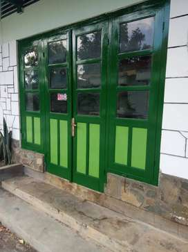 Disewakan Rumah Per Tahun (Strategis, Kidul Pasar Argosari)