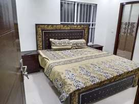 2 Bed Brand New Appartment Available For Rent  In Sector BTL