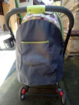 Dijual baby stroller / kereta bayi