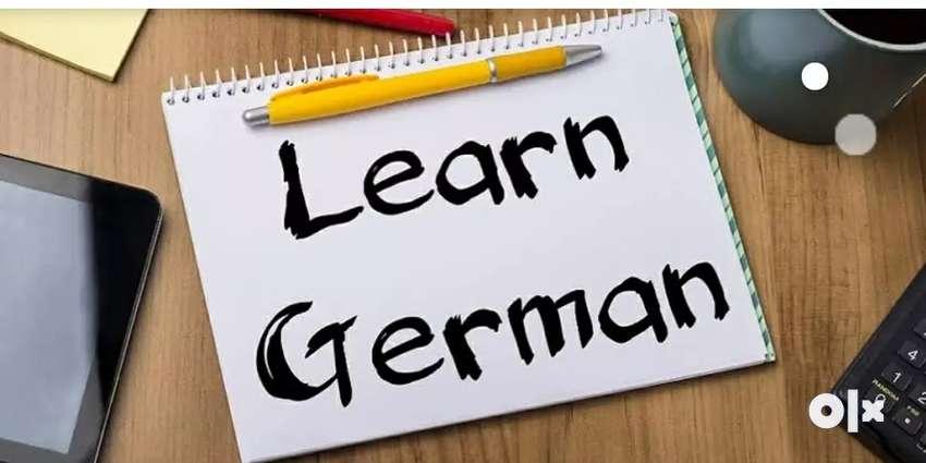 German language A1 & A2 0